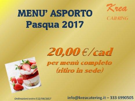 Krea Catering