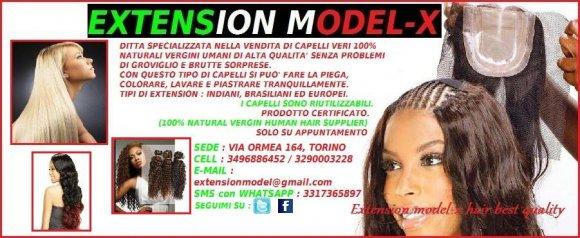 Extension Model-x    Torino