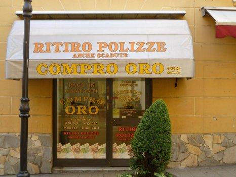 Compro Oro Sas di Domenico Taccogna & C.