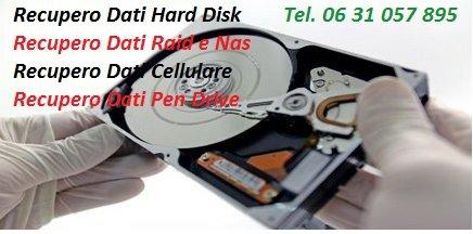 Newtechsystem Recupero Dati