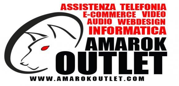 AMAROK SRLS