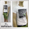 Bermuda e T-shirt 100% cotone