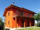Case in legno Roma