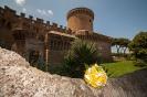 Castello di Ostia Antica