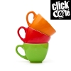 Click Cafè, Cialde e Capsule