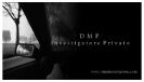 DMP Detective Privato