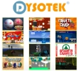 Dysotek: Realizzazione Videogiochi