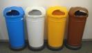 ECO Contenitore 105 litri