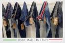 Espositore jeans