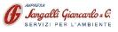 Logo Impresa Sangalli