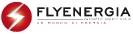 Nuova immagine del logo aziendale per Flyenergia ed Energetic Source