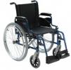 Carrozzina per disabili e/o anziani