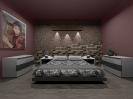 Render stanza da letto