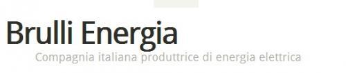 Brulli Energia - Compagnia italiana produttrice di energia elettrica