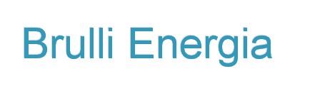 Brulli Energia su Blogger